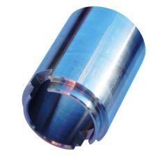 cylindre Lotus diamètre 30
