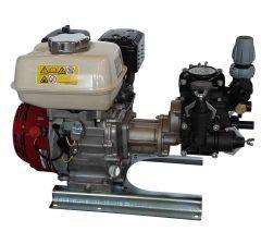 Motopompe thermique MC 20/20