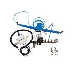 Bio-kit pour fabrication de pulvérisateur Biodynamie