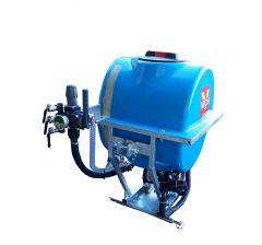 Pulvérisateur porté pompe Vich Lotus 30 bars 23 l/min 50 à 400L