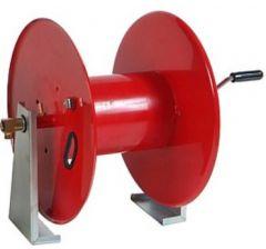 Enrouleur haute pression sans guide tuyau manuel (Enrouleur)
