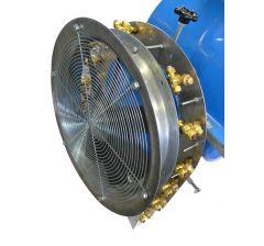 Turbine Vich modèle standard diamètre 454