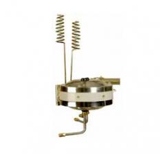 Arroseur électrique 3 voies en inox