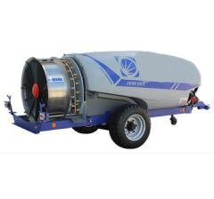 Atomiseur traîné 1000 litres -turbine 915 MM-16jets