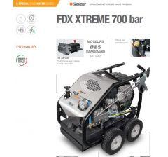 FDX XTREME 700 Bar-Réf:90580050