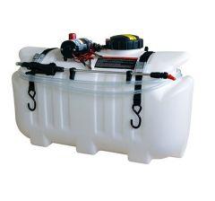 Pulvérisateur Quad gros débit porté 98 l-12 volts-18 Litres-7 Bar