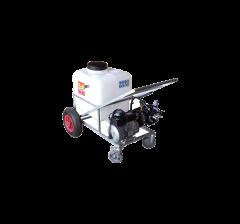 Pulvérisateur multi-usages Vich type chariot thermique ou électrique 220V