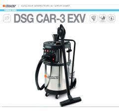 Générateur de vapeur sèche DSG CAR-3 EXV-Electrique-Comet Réf:92040001