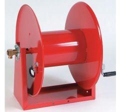 Enrouleur haute pression manuel-250 Bar-