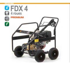 Nettoyeur haute pression FDX 4 Premium 16/250 bars Honda GX390 Réf : 90200121
