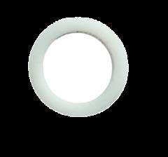 Joint plastique blanc porte buse atomiseur