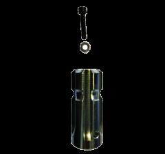 """Kit cardan 1""""3/8 M - D17 F pour pompe Comet Réf: 50030044"""