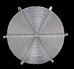 Grille de derrière pour turbine atomiseur Vich D450