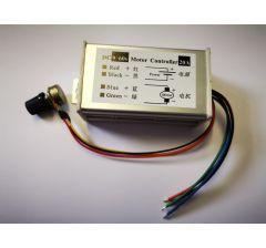 Boitier de commande/variateur et on/off , boitier biodynamie