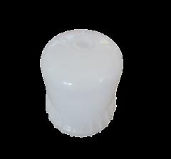 Cloche de pompe doseuse Dosatron DI2 - DI16 - DI150 - DI1500 Réf: PDI001