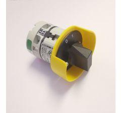 Interrupteur moteur électrique pour motopompe MC20/20