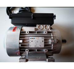 Moteur électrique 2.2 KW 220 Volts-Ø:28mm clavetage de 8 mm-Réf:18310437