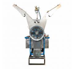 Pulvérisateur biodynamie porté 250 litres