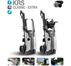 Nettoyeur haute pression KRS 1300 Extra 150 bars électrique Réf : 90630102