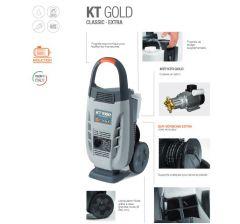 Nettoyeur haute pression-KT 1750 Gold Classic Plus-150 Bar-Réf: 90530028