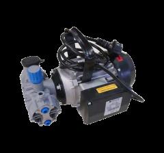 Motopompe éléctrique 220 V MC 18