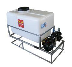 Pulvérisateur multi-usages Vich type berceau thermique ou électrique 220V