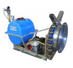 Atomiseur à moteur auxiliaire VICH 100 à 200L tôlerie standard