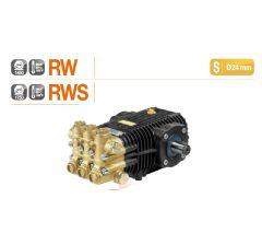 Pompes spéciale Comet-Réf:65170803-RW-5530-version S-haute température et lavage automobile