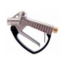 Poignée aluminium pal injecteur et lance turbo