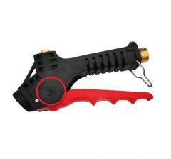 Poignée lance pistolet Turbo