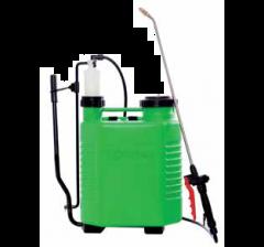pulvérisateur à dos à pression entretenue