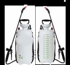 Pulvérisateur manuel à pression préalable capacité de 7L