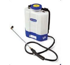 Pulvérisateur Serena à dos électrique 12 V, 10 ou 16 litres