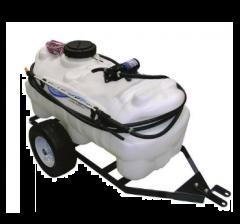 Pulvérisateur trainé pour Quad 12 Volts 57 litres