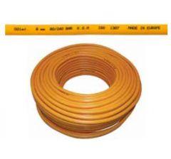 Tuyaux de pulvérisation bobine de 500 M, haute résistance-Ø 8/16mm-80/240 bar,