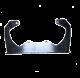 Pieds spéciaux pompe APS 101/121 S Réf: 24000083