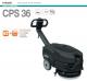 Autolaveuse accompagnées-CRS 36 BX Version batterie Réf:90710002