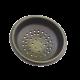 Coupelle de membrane pompe Comet BP60K Réf: 04600036