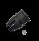 Chapeau et pastille clapet pompe Comet MC 20/25 Réf: 32020214