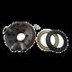 Flasque + joints de pompe Comet APS 51/61/71/96 Réf: 10090238