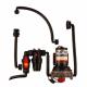 Pompe 12V 26.5L/min - 4.1 bar pour équipement de cuve