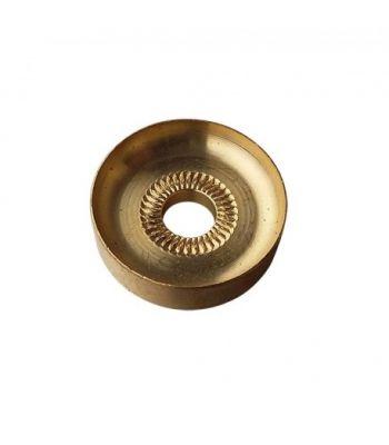 Rondelle d'arrêt pour cuir pompe Vich Lotus D25 Réf: 1221 A