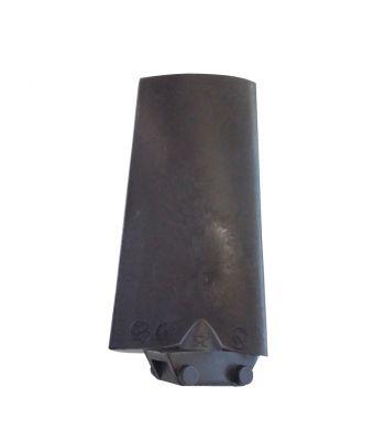 Pale 3HL 45° pour turbine atomiseur D444
