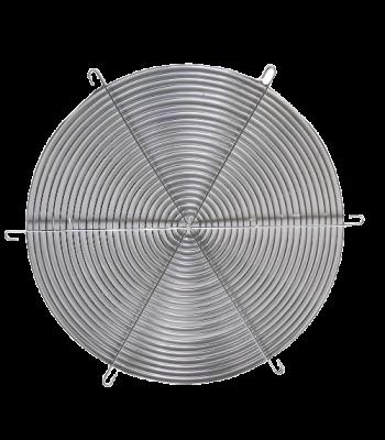 Grille de devant pour turbine atomiseur Vich D500