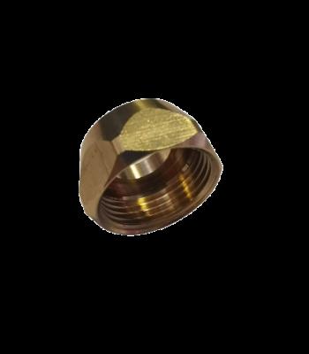 Écrou de porte-buse double / simple atomiseur 1500D