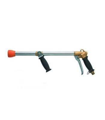 Lance mitraillette pulvérisation jusqu'à 60 bars