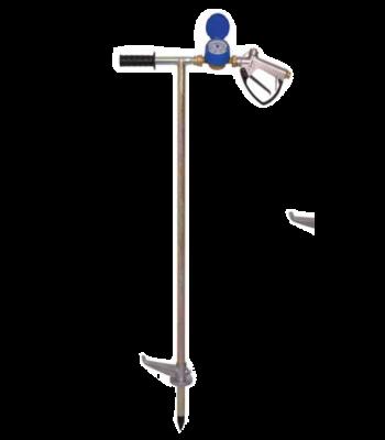pal-injecteur avec débitmètre
