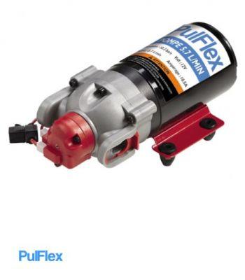 POMPE PULFLEX  5.7 litres/10.3 Bar Max-SERIE 15152Q