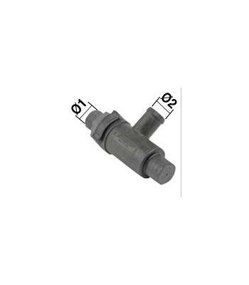 Soupape de sécurité 50 BAR-APS71-APS96-ref:12190051